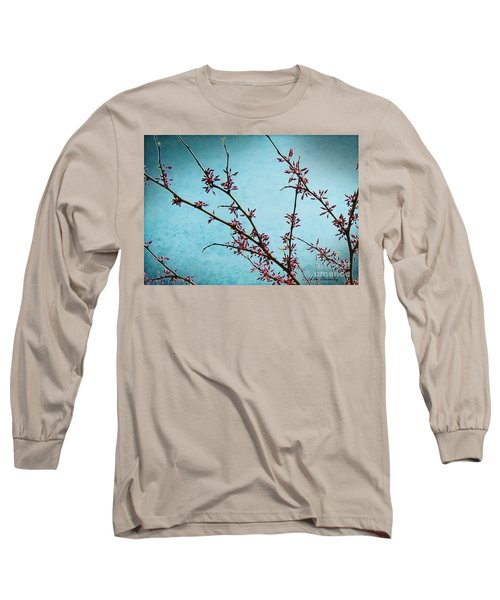 Spring Buds Long Sleeve T-Shirt
