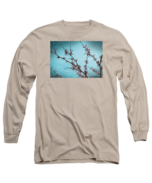 Spring Buds Long Sleeve T-Shirt