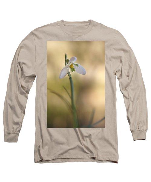 Spring Messenger Long Sleeve T-Shirt