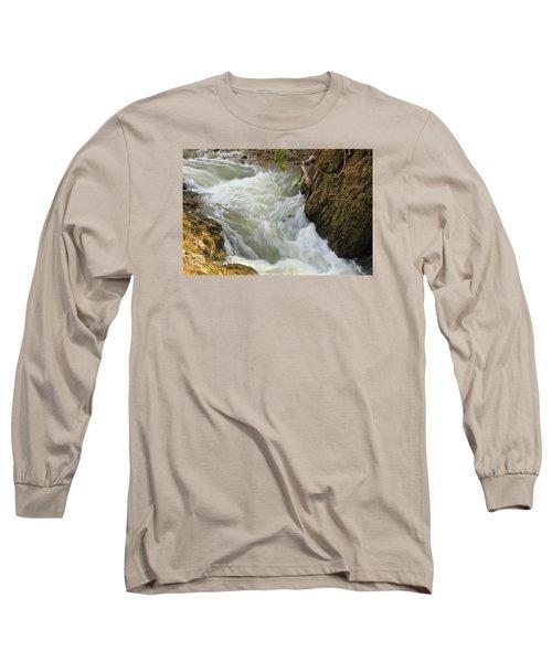 Spring Rush Long Sleeve T-Shirt