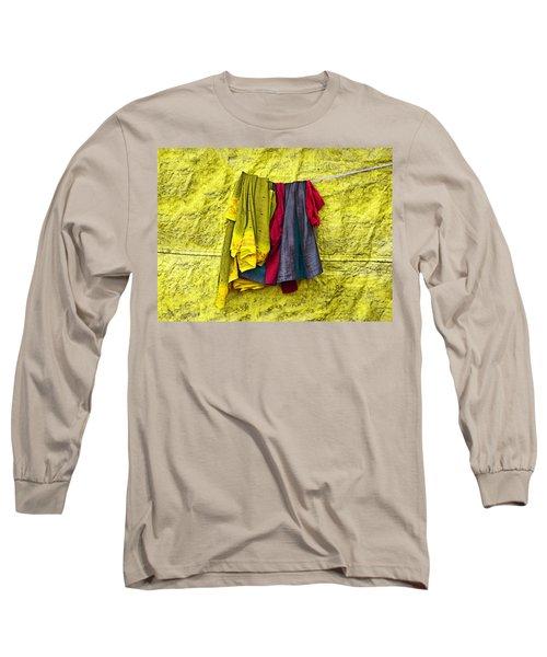 Spring Summer 2014 Long Sleeve T-Shirt