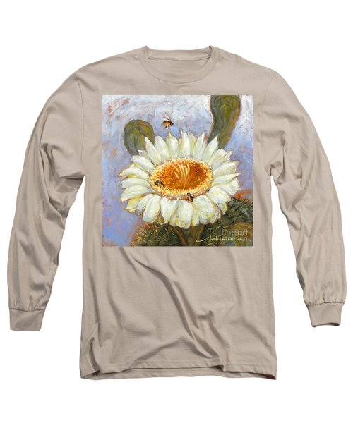 Spring Trio Long Sleeve T-Shirt