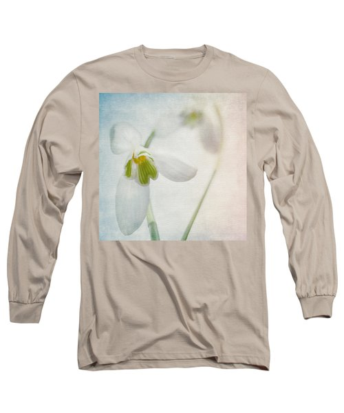 Springflower Long Sleeve T-Shirt