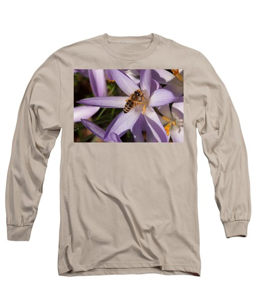 Spring's Welcome Long Sleeve T-Shirt
