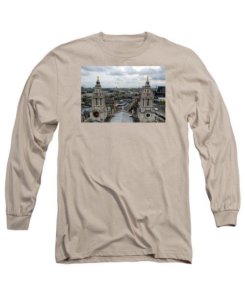 St Paul's View Long Sleeve T-Shirt