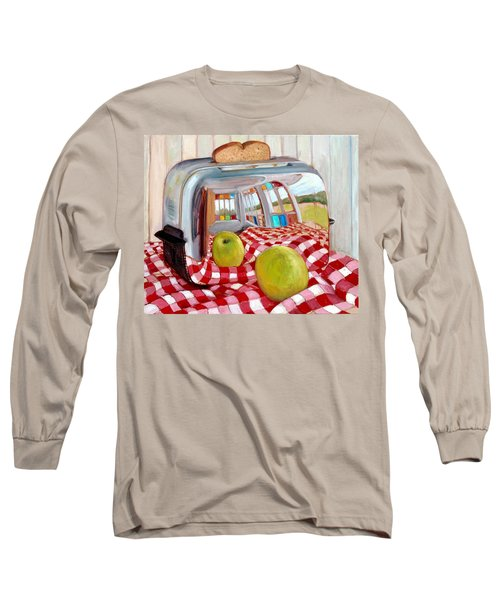 St004 Long Sleeve T-Shirt