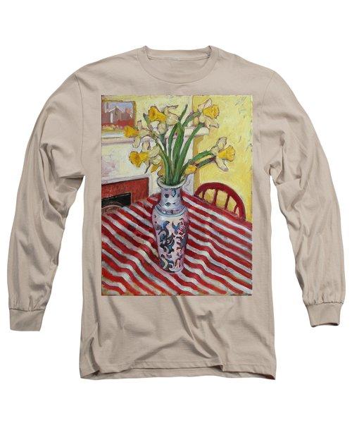 St009 Long Sleeve T-Shirt