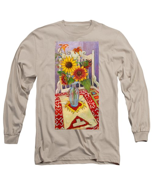 St011 Long Sleeve T-Shirt