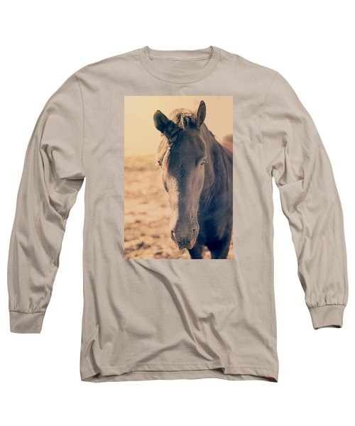 Stallion II Long Sleeve T-Shirt