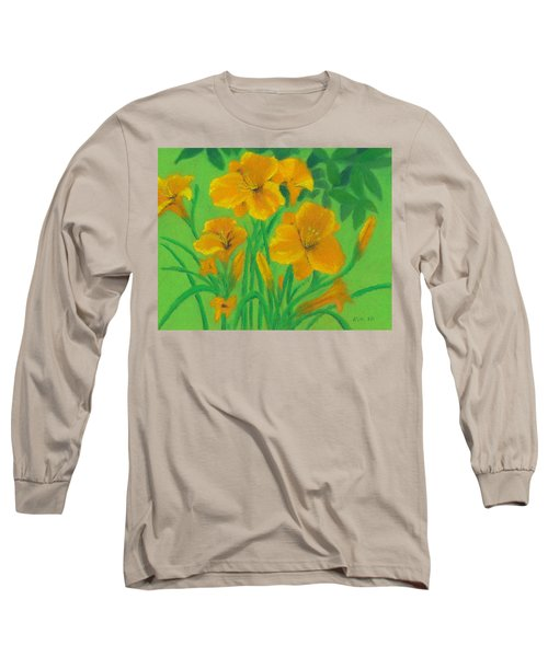Stella De Oro Long Sleeve T-Shirt