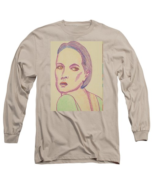 Stella Long Sleeve T-Shirt