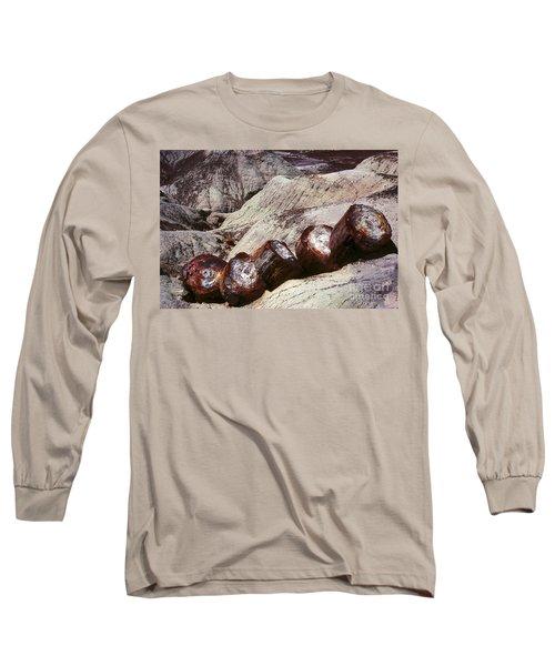 Stone Trees - 360 Long Sleeve T-Shirt