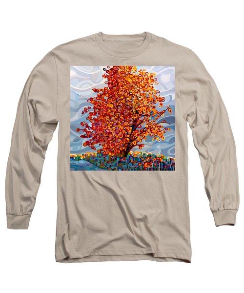 Stormlight Long Sleeve T-Shirt