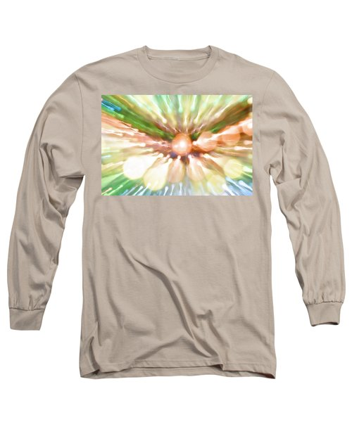 Suicide Blonde Long Sleeve T-Shirt by Dazzle Zazz