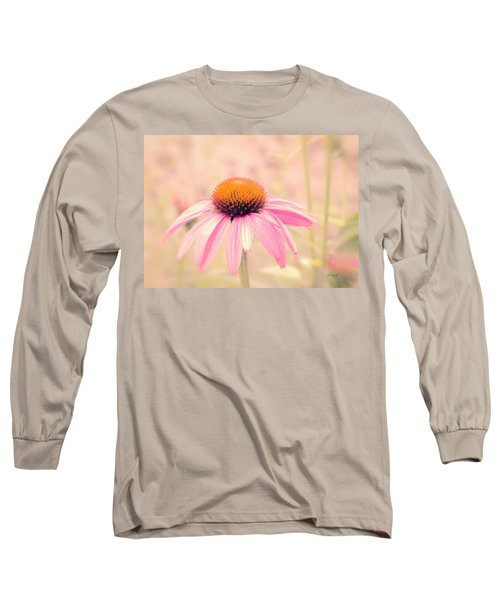 Summer Always Comes Anyway Long Sleeve T-Shirt