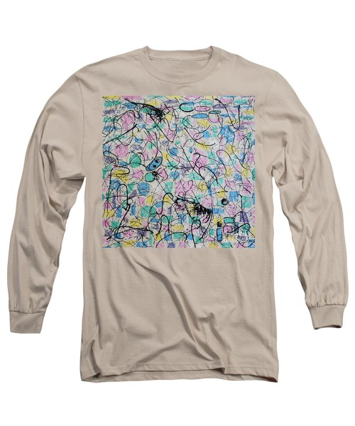 Summer Of '81 Long Sleeve T-Shirt