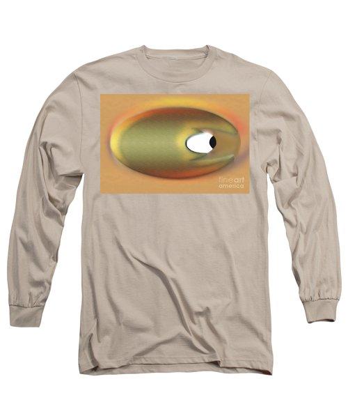 Sunny Eagerman  Long Sleeve T-Shirt