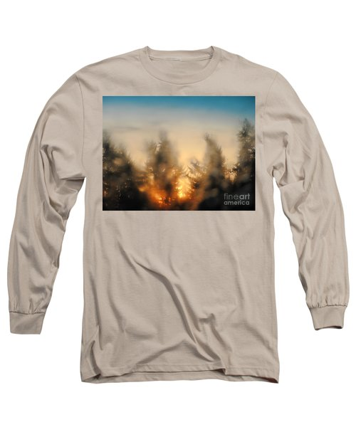 Sunrise Dream Long Sleeve T-Shirt