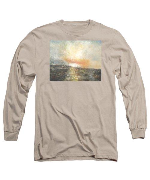Sunset Drama Long Sleeve T-Shirt