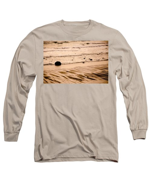 Sunset Palette Wreck Beach Long Sleeve T-Shirt