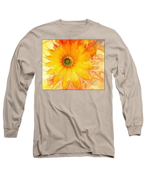 Sunshine Mine Long Sleeve T-Shirt