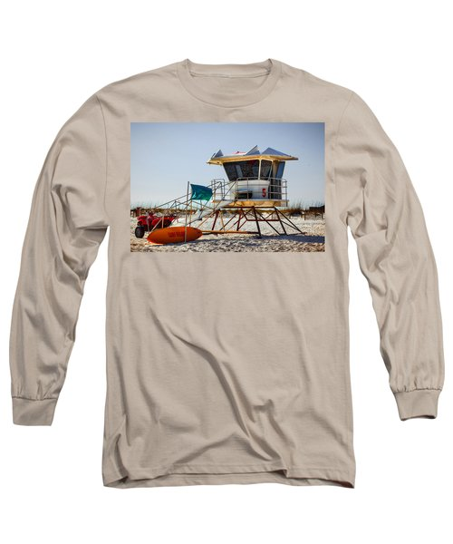 Surf Rescue Long Sleeve T-Shirt