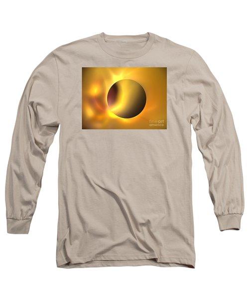 Surya Long Sleeve T-Shirt by Kim Sy Ok