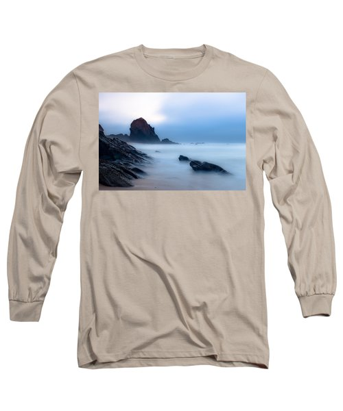 Suspended In The Infinite Long Sleeve T-Shirt
