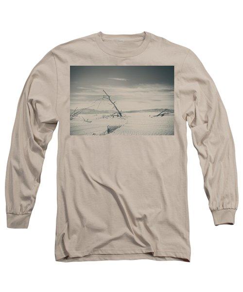 Swallowed Up Long Sleeve T-Shirt