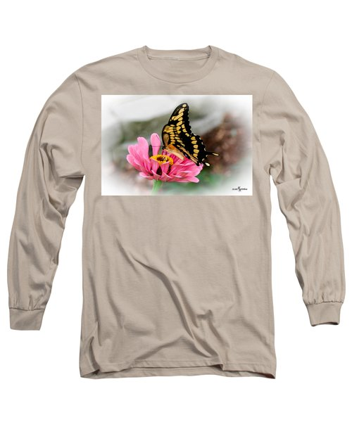 Sweet Delicacy Long Sleeve T-Shirt