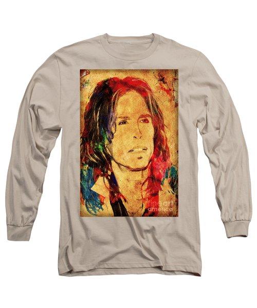 Sweet Emotion Long Sleeve T-Shirt by Gary Keesler