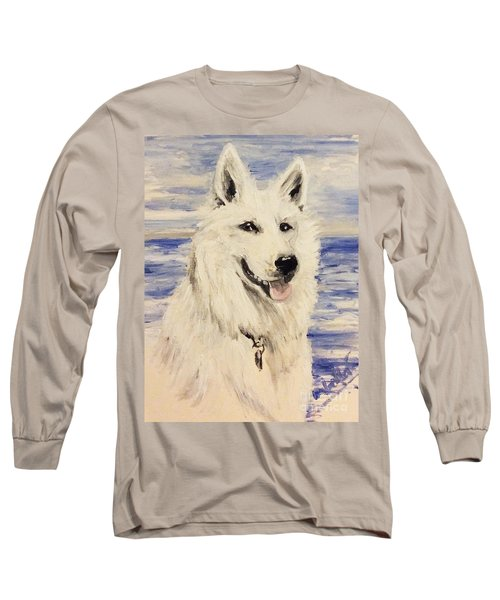 Swiss Shepherd Long Sleeve T-Shirt