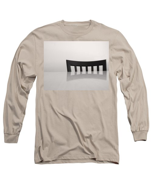 Table And Chair Long Sleeve T-Shirt
