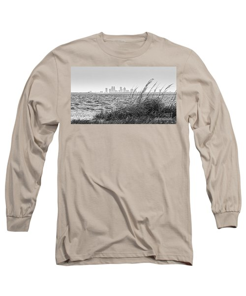Tampa Across The Bay Long Sleeve T-Shirt