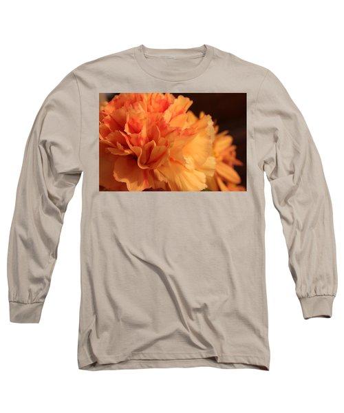 Tangerine Dreams Long Sleeve T-Shirt