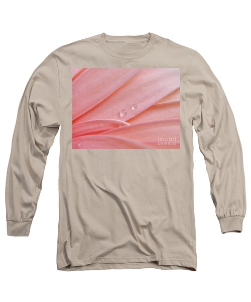 Tears Flow For You Long Sleeve T-Shirt