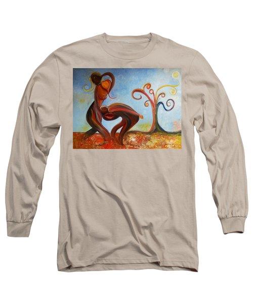 The Fall Long Sleeve T-Shirt