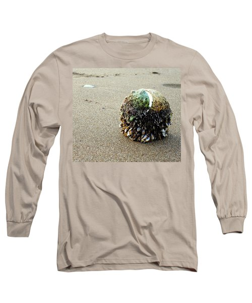 Tennis Anyone? Long Sleeve T-Shirt by Peter Mooyman
