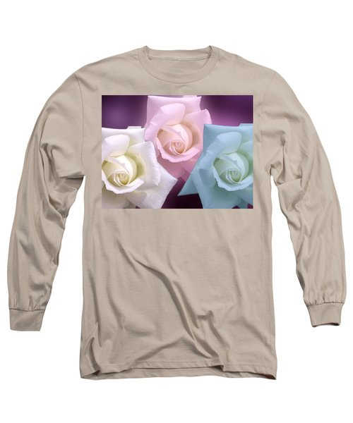 The 3 Graces Long Sleeve T-Shirt