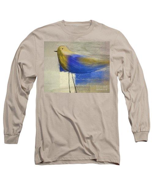 The Bird - J100124164-c21 Long Sleeve T-Shirt