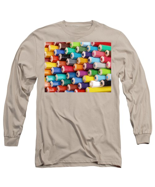The Blunt End Long Sleeve T-Shirt