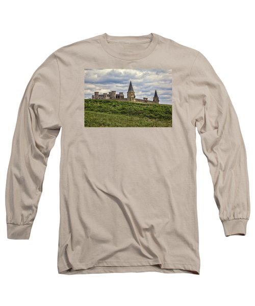 The Castle - Versailles Ky Long Sleeve T-Shirt