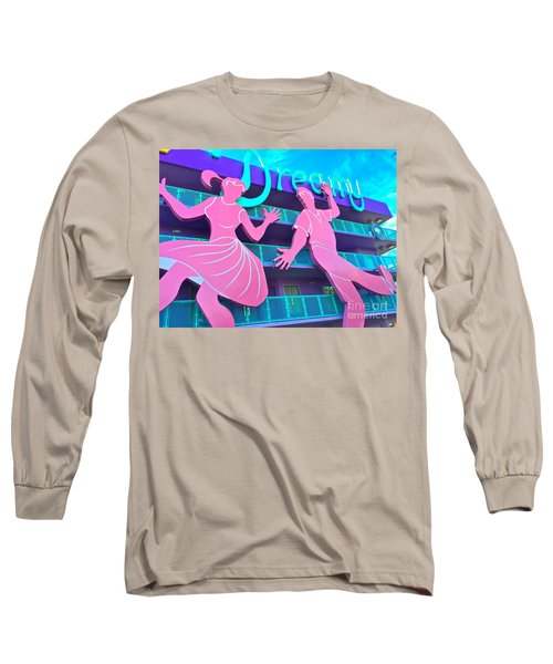 The Dream Team Long Sleeve T-Shirt