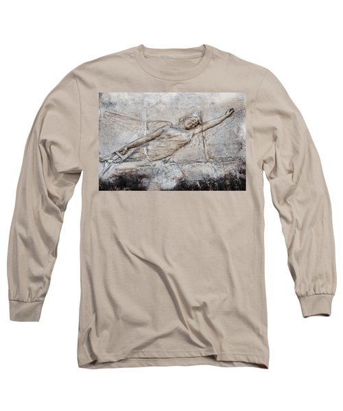 The Final Battle Long Sleeve T-Shirt