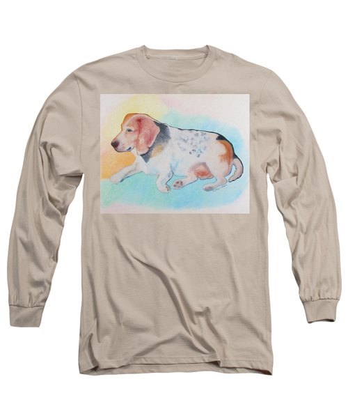 The Gentle Leader Long Sleeve T-Shirt