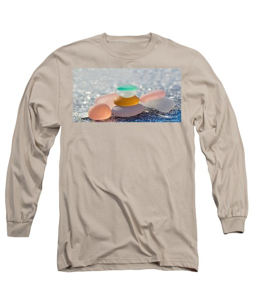 The Glass House Long Sleeve T-Shirt