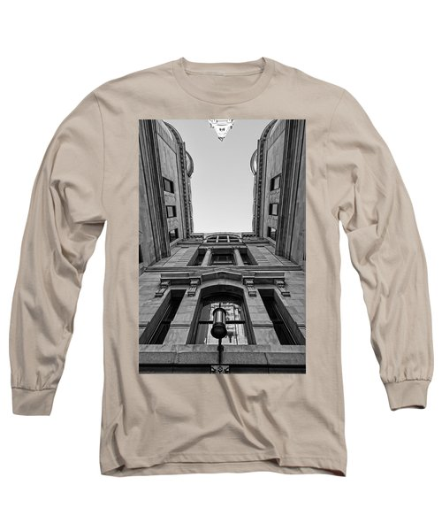 The Hall Long Sleeve T-Shirt