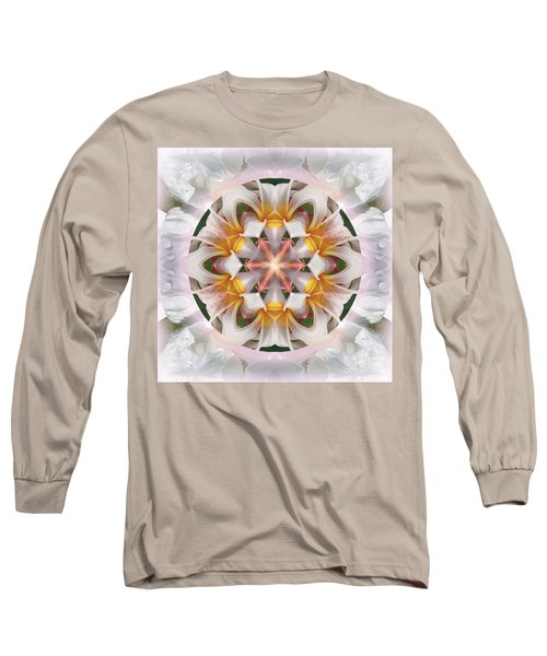 The Heart Knows Long Sleeve T-Shirt