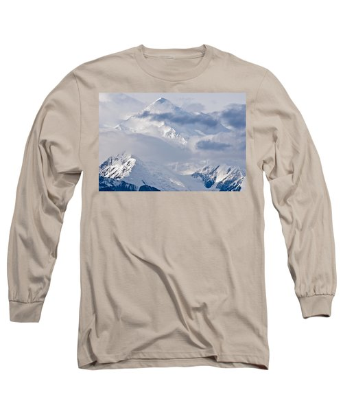 The High One Long Sleeve T-Shirt