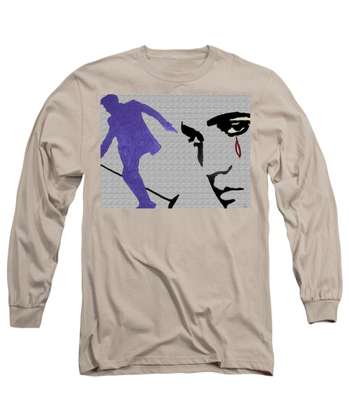 The King Of Rock And Roll Long Sleeve T-Shirt